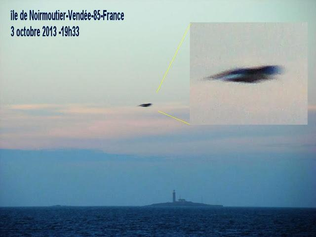paranormal vendee